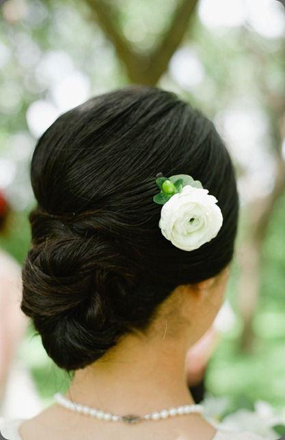 kana3  Elissa R. Photography  and petals ink