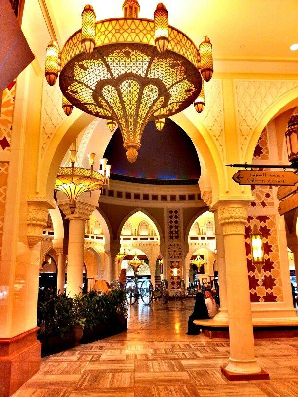Dubai Mall, Gold Souk