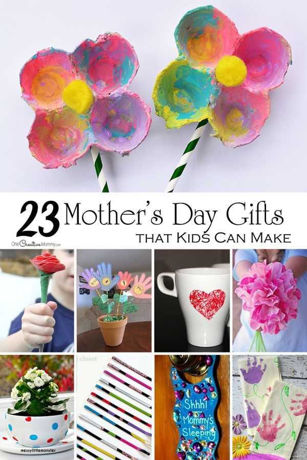 Mother 39 s day crafts for kids crafts mothers and mother for Crafts to make for mom