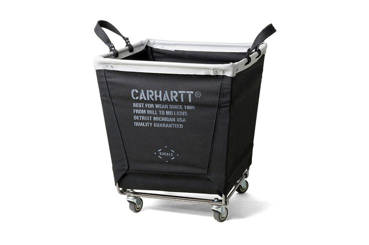 Image of Carhartt x Steele Canvas Laundry Cart