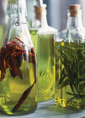 Femina.co.id: Infused Oil