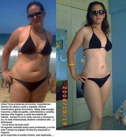 похудеть за 5 дней на 6 кг