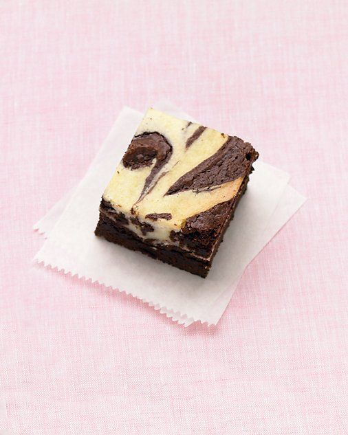 Cream-Cheese Brownies (made mine with cinnamon cream cheese frosting ...