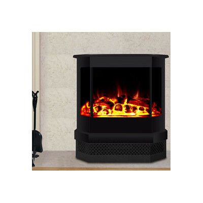 Cleveland Free Standing Electric Fireplace