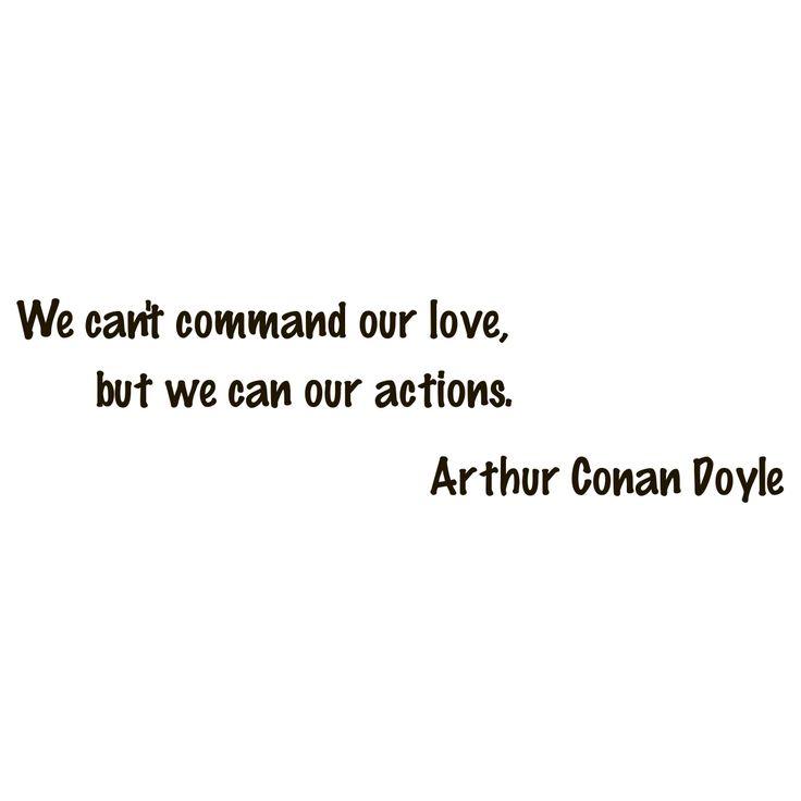 Best 25+ Arthur conan doyle quotes ideas on Pinterest