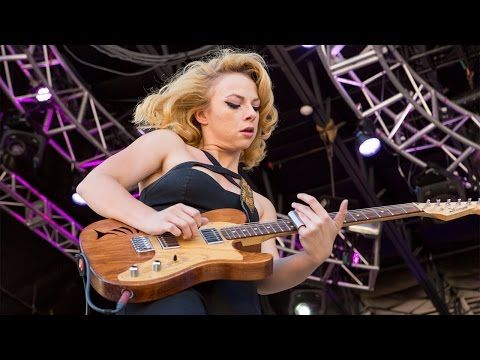 830 best blues images on pinterest guitar players jazz for Samantha fish belle of the west