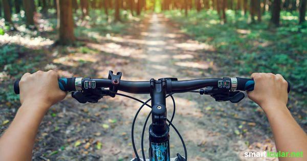 Pin Auf Fahrrad Fahren Abnehmen