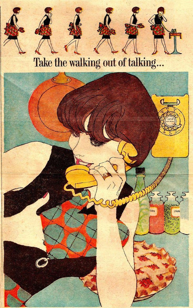 Al Parker Vintage