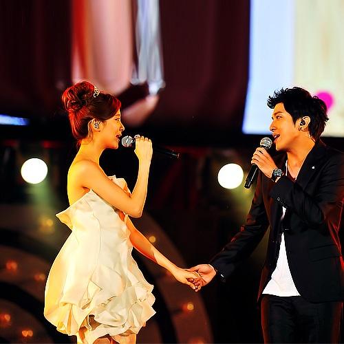 YongSeo Reunited <3