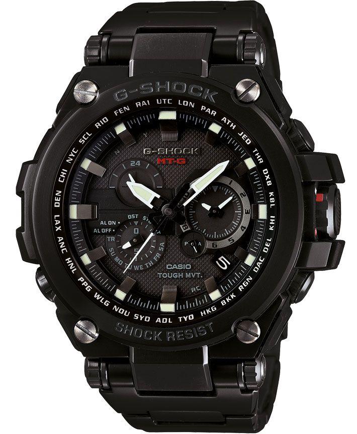 Horloges voor mannen sinds 1983 | CASIO G-SHOCK-horloges