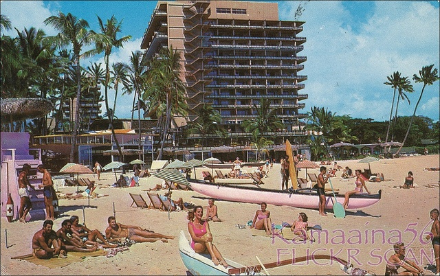 Henry Kaiser Aloha