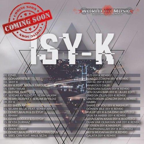 ISY-K Remix PACK