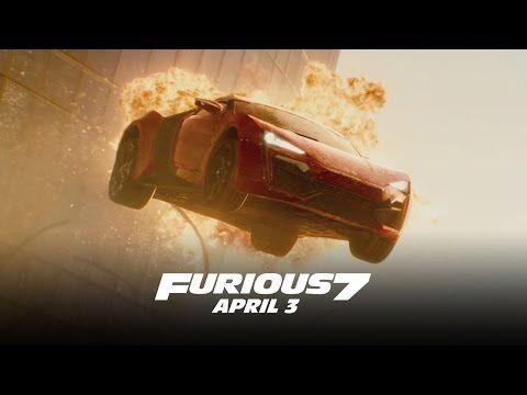 Watch Paul Walker Gush Over the W Motors Lykan HyperSport - Yahoo Autos