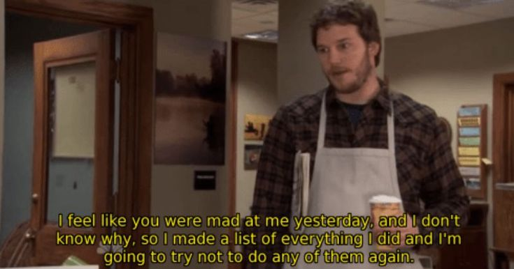 25 Times Andy Dwyer Was A Lovable Manchild On Parks And Recreation