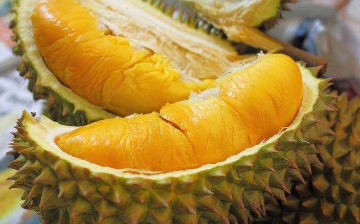 Tips Memilih Buah Durian Yang Matang dan Manis