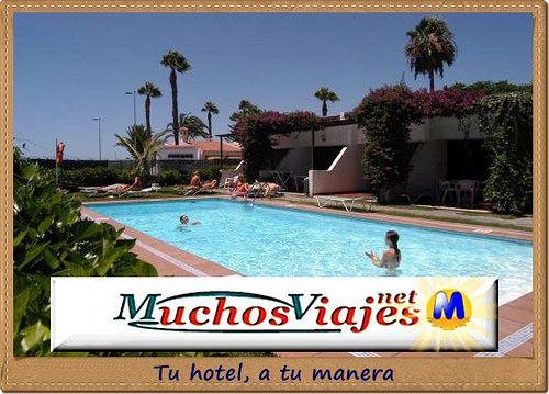 PLAYA DEL INGLÉS - rk-augustino-bungalows-playa-del-ingles-002