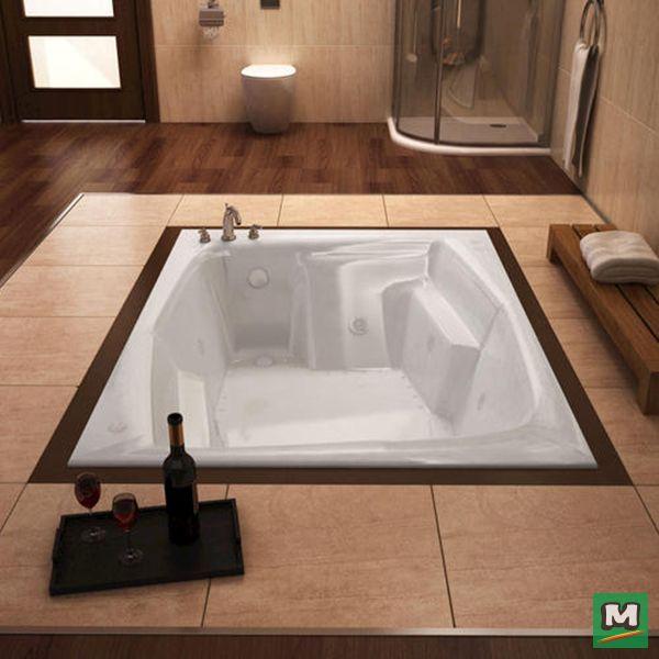 270 best Beautiful Baths images on Pinterest