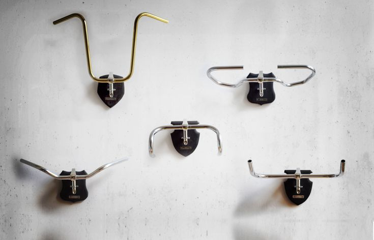 Bicyle Taxidermy cyclist gifts ideas