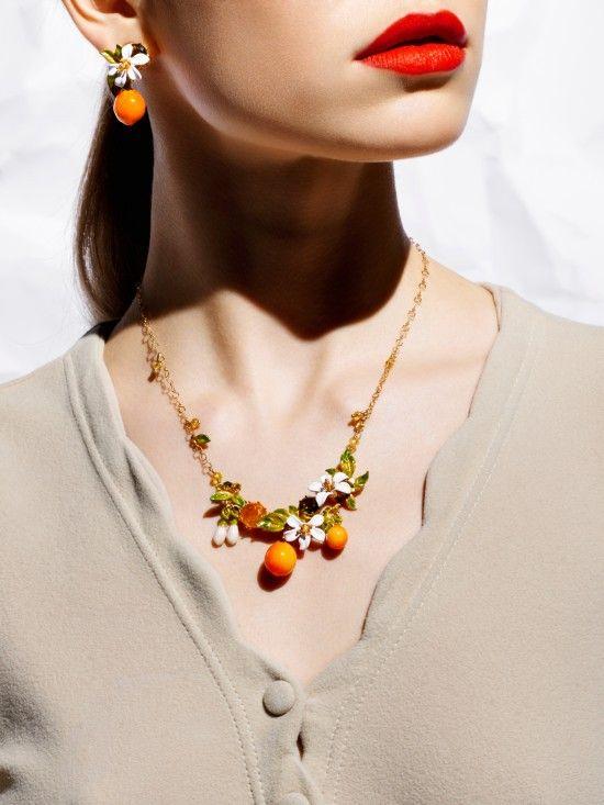 Les Nereides Paris Jewelry Photography Styling