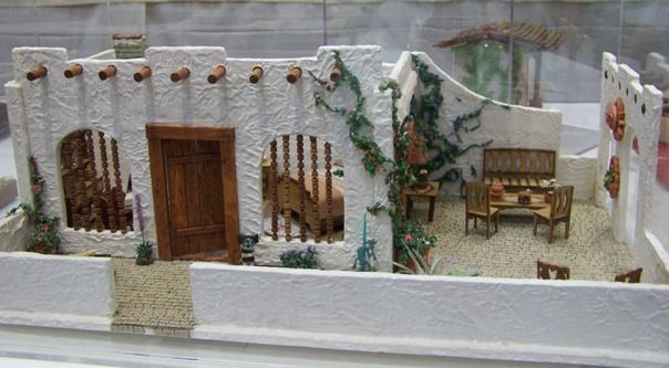 Designer dioramas miniature rooms - 119 Best Images About Ag House Furniture On Pinterest