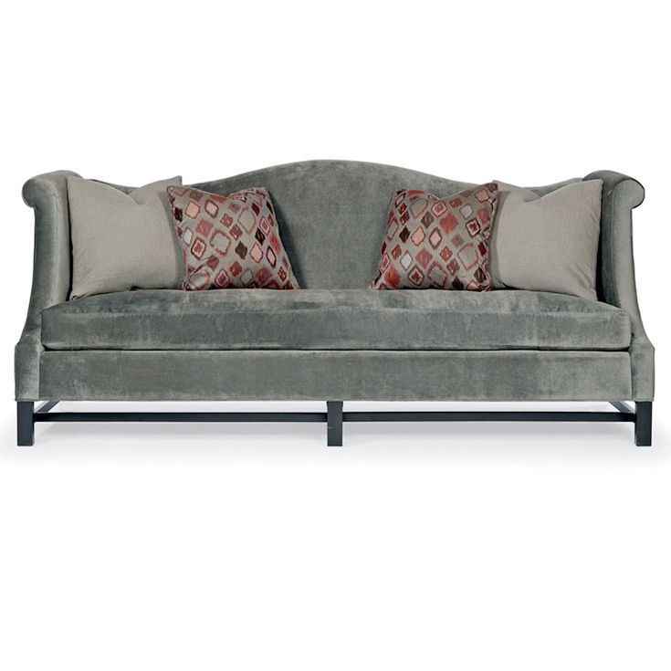 Shop For Bernhardt Interiors Victoria Sofa NEROE And Other Living Room Sofas At Colorado Style Home Furnishings In Denver CO