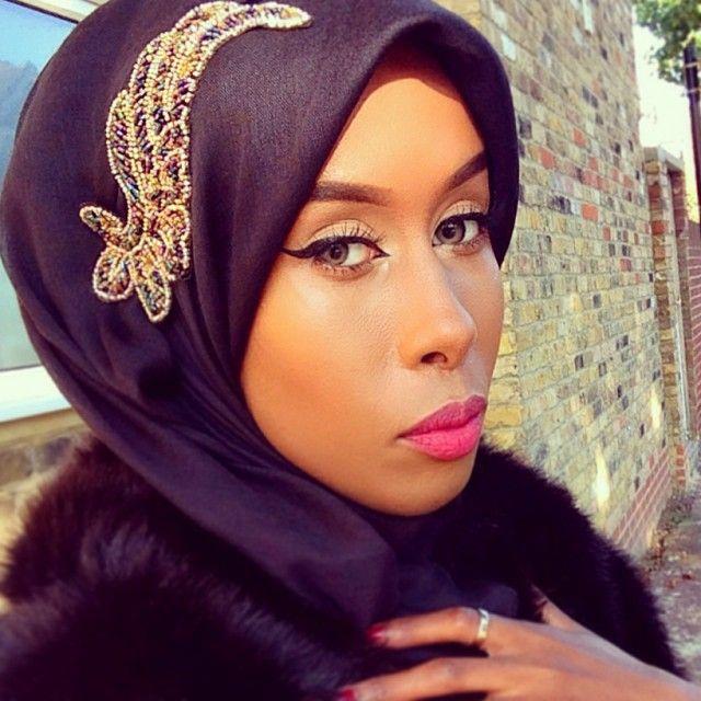 basma k fashion 3 hijab styles pinterest eyes eye