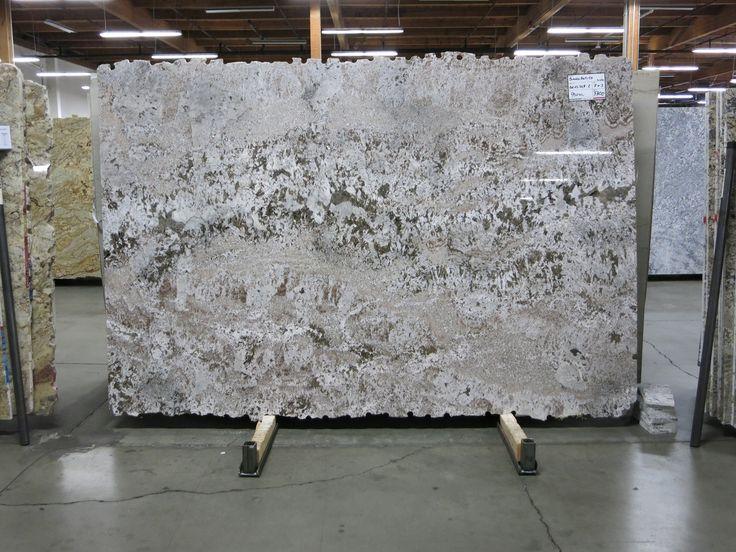 Bianco antico polished block 011793 stone countertops for Granito blanco antico