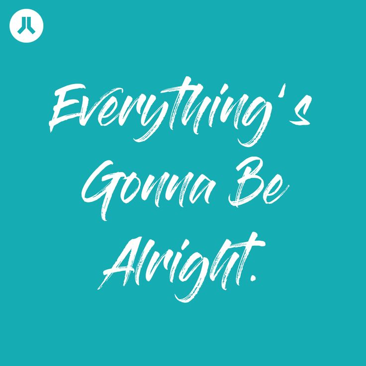 Everything's Gonne Be Alright || Pray For Yoga
