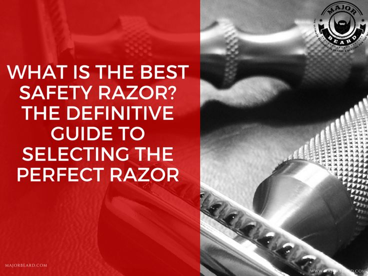Finding the best safety razor is a very personal affair, what works for me, may not work you, so let us guide you in finding your best safety razor