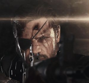 "I got Punished ""Venom"" Snake! Which Snake from ""Metal Gear Solid"" Are You?"