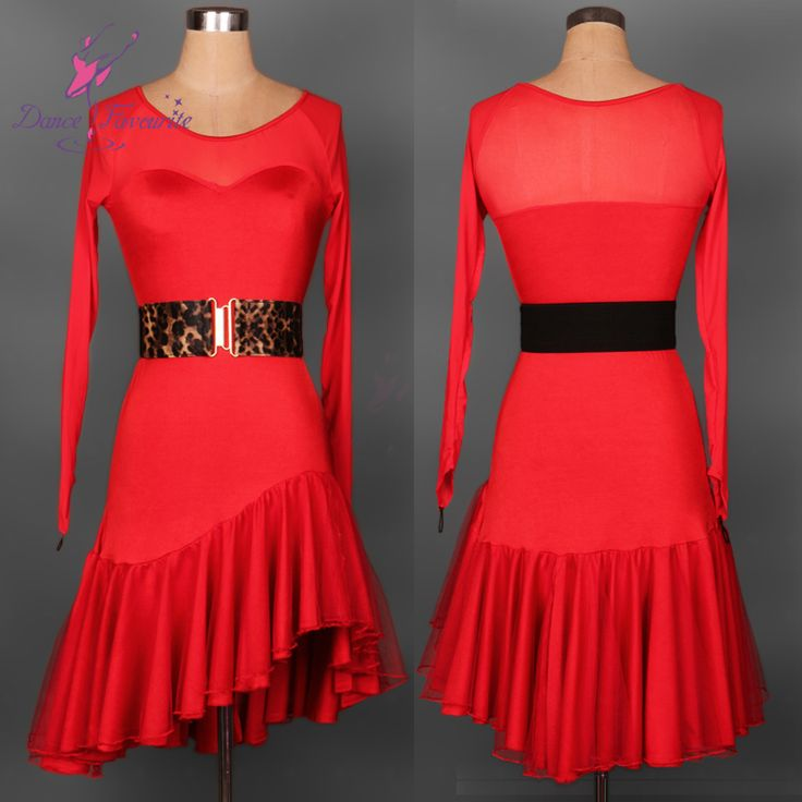 Find More Latin Information about Top quality adult girls Latin dance dress stage performance costume for Latin dancing  plus size long sleeve Latin dresses L016,High Quality costume batman,China costume tutus Suppliers, Cheap costumes group from Love to dance on Aliexpress.com