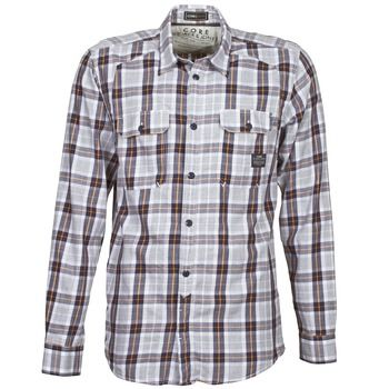 Long-sleeved shirt designed by Jack & Jones