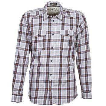 Long-sleeved shirt designed by Jack & Jones