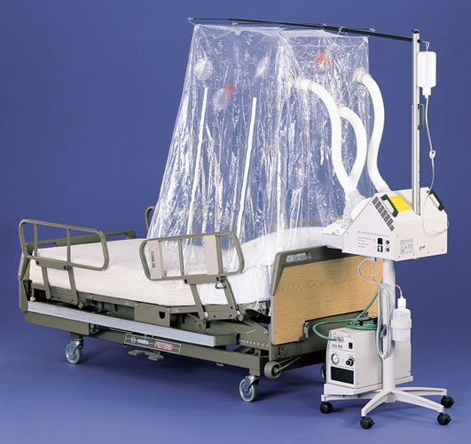A modern oxygen tent. & 80 best Breath oh what a joy ! images on Pinterest   Glee Joy and ...