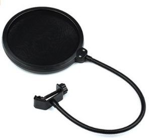 A pop screen, which is occasionally branded as a pop filter is a microphone wind cover that's made use of in a studio setting. Its function is to lessen plosives from messing up the recording.  This item is usually made up of one/ more coatings of see-through acoustical material that resembles gauze. Before you buy one you must read the #popfilterreviews available online.