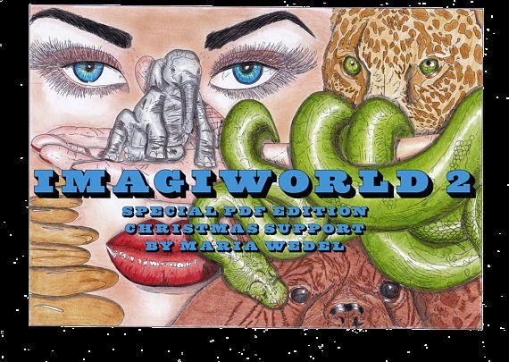 ImagiWorld 2