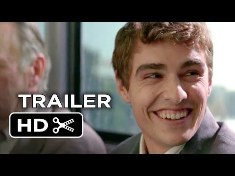 Unfinished Business TRAILER 1 (2015) - Dave Franco, Sienna Miller Movie HD - YouTube