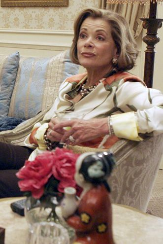 Lucille Bluth- Arrested Development