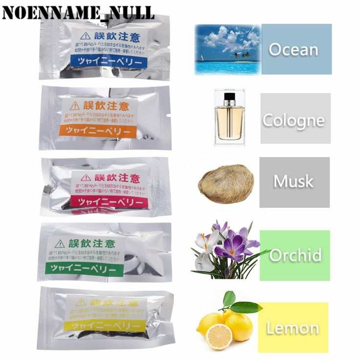 NoEnName_Null 2 Pcs Auto Car Air Freshener Perfume Tablet For Car Dashboard Home Fragrances  Price: 0.50 USD
