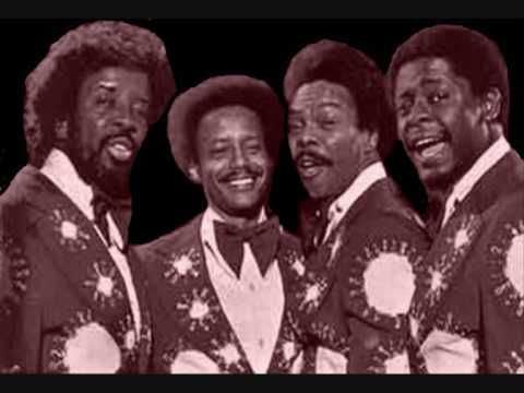 The Manhattans - It Feels So Good To Be Loved So Bad .... THIS is a perfect example of WHY I LOVE youtube. I'm listening to something COMPLETELY different when THIS pops up on the side bar & takes me in a completely different direction, Isn't it funny how music is like that? Sometimes it says the words you can't, it almost always speaks to your heart, & often it takes your day in a completely different direction. Gotta LOVE music!
