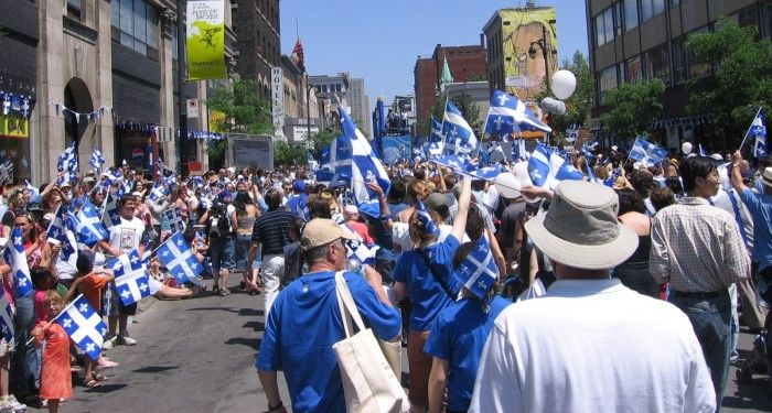 What To Do for Quebec's Fête Nationale: St Jean Baptiste 2014 - http://www.truenorthtimes.ca/2014/06/24/what-to-do-for-la-fete-nationale-st-jean-baptiste-2014/