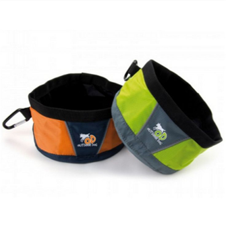 ==> [Free Shipping] Buy Best Pet Food For Dog Snack Bowl Pet Camping Fitting Gamelle Chat Alimento Para Perro Collapsible Food Container Feeding Bowl BBMCC8 Online with LOWEST Price | 32754648036