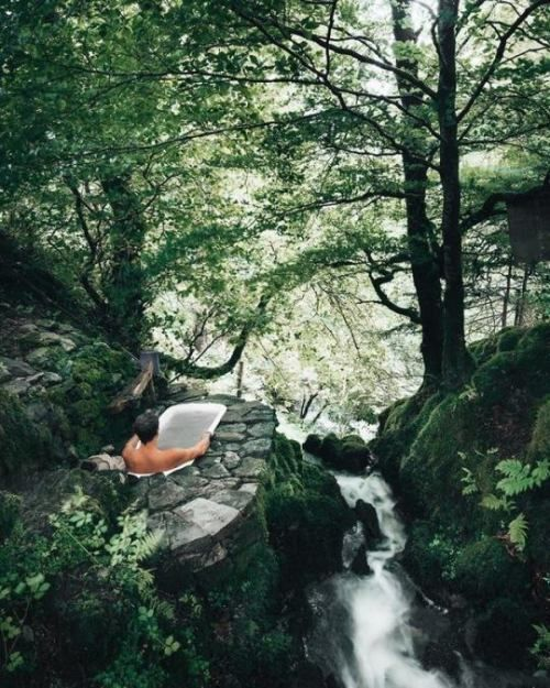 Inverliever Lodge Scotland |  Sasha Juliard