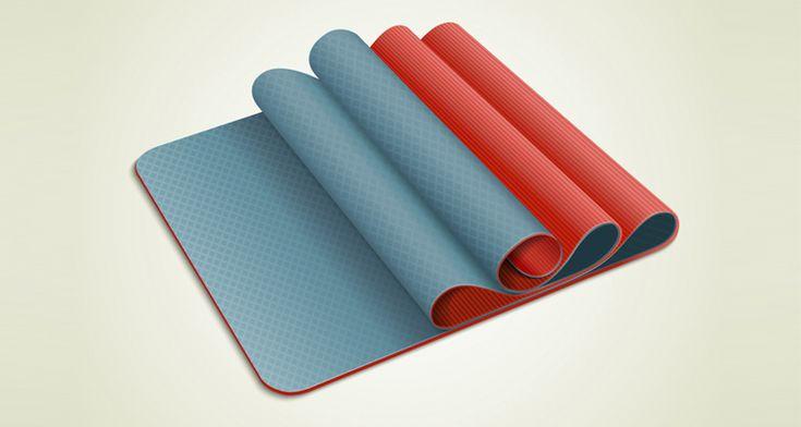 Коврики для йоги | fm.artlab.club