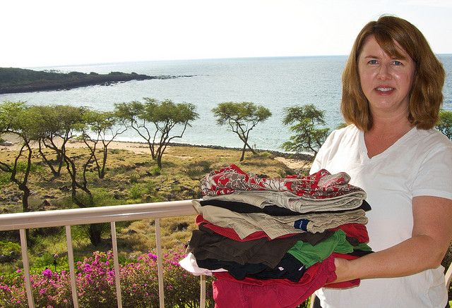 What to pack for your Hawaii vacation - great tips!
