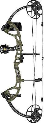 Compound 20838: New 2016 Bear Archery Cruzer Lite Rth 45# Left Hand Xtra Camo Youth Bow Package -> BUY IT NOW ONLY: $252.93 on eBay!