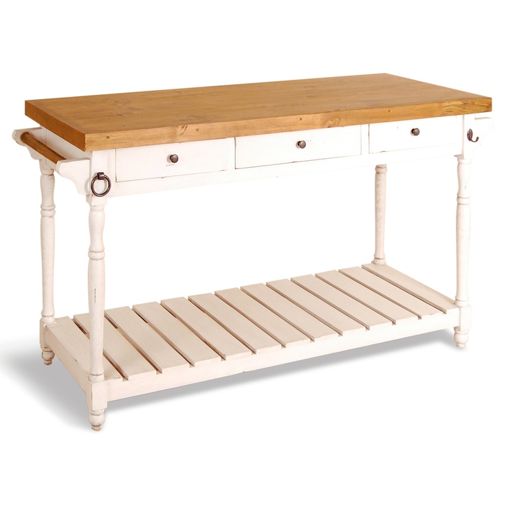 New England Shabby Chic Coastal Furniture Painted Distressed