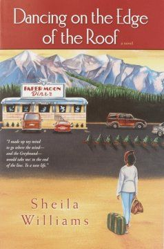 After a life of crime and poverty in her home town of Columbus, Ohio, Juanita Lewis, craving a simpler life, drops everything to move to Montana.