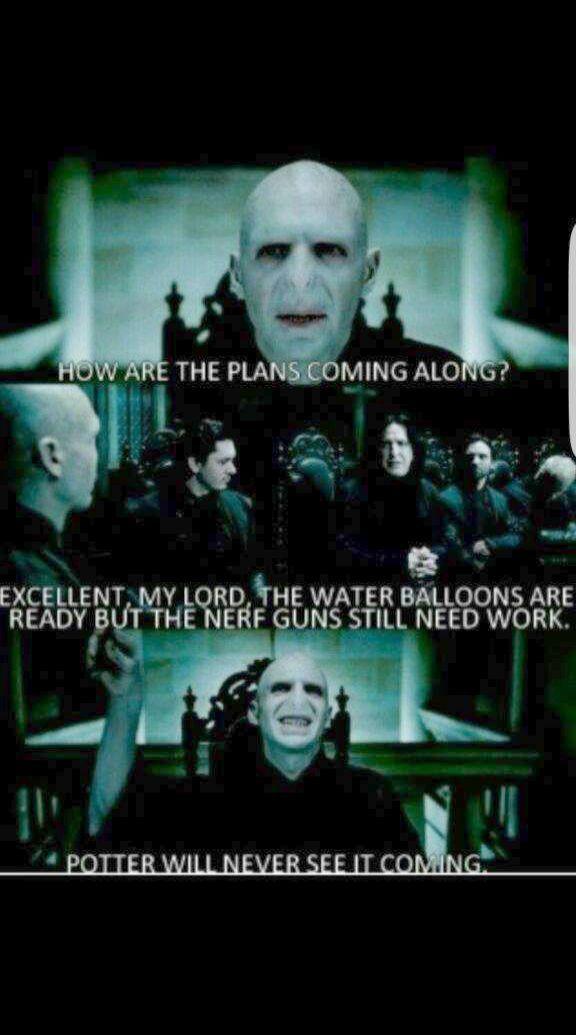 Pin On Harry Potter Jokes Funny