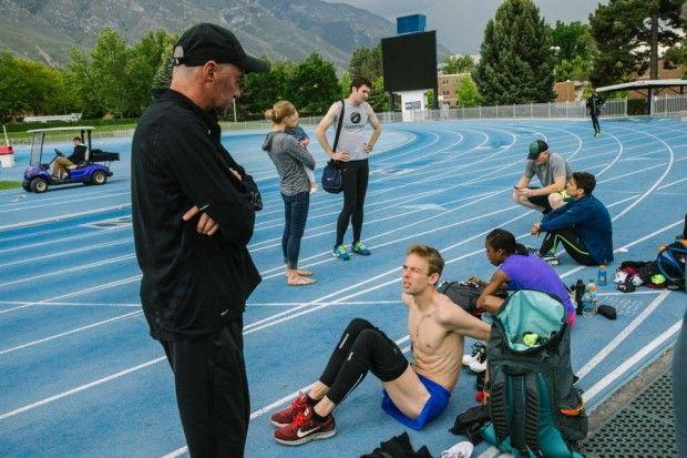 Alberto Salazar Denies Doping Allegations  Nike Oregon Project coach Alberto Salazar has emphatically denied all doping allegations levied against him in the recent past.